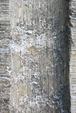 Textured column Royalty Free Stock Images