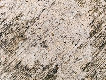 Textured concrete. A background of textured concrete Royalty Free Stock Images