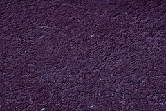 Textured concrete background. Purple texture close up blank for design. Copy space. Royalty Free Stock Photo