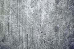 Textured concrete wall Stock Image