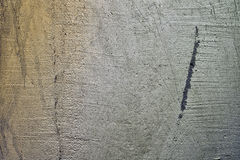 Textured concrete wall Royalty Free Stock Images