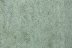 Textured concrete wall Stock Photography