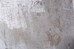 Textured concrete wall Royalty Free Stock Photo