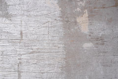 Textured concrete wall Royalty Free Stock Photos