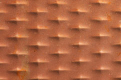Textured Copper Background Stock Photos