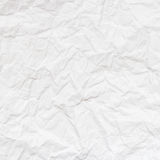 Textured crumpled paper , old gray paper Stock Photo