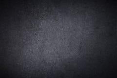 Textured dark grunge background. Rough textured blank concrete photo background Royalty Free Stock Photos