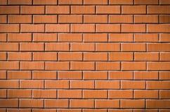 Textured decorative brick wall. background, vignette, architecture. stock photo