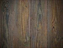 Textured drewniany tło Fotografia Royalty Free