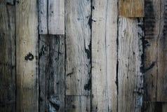 Textured Drewniany tło obrazy royalty free