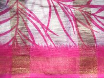 Textured fabric Royalty Free Stock Photography