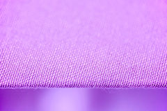 Textured fabric blind Stock Images
