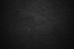 Textured fabric jeans. Dark background texture. Blank for design. Dark edges royalty free stock photos