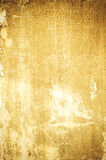 Textured faded old wall grunge background Stock Photos