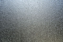 Textured Glass Stock Image