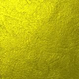 Textured Gold Glam Background. Gold glam texture , suitable for background or layer art Stock Photo