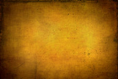 Textured Golden Background Royalty Free Stock Images
