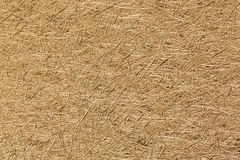 Textured golden paper Stock Photography