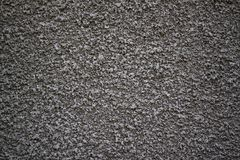 Textured gray background of concrete wall royalty free stock image