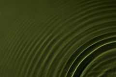 Textured Green Ripple Background 3 Royalty Free Stock Photo