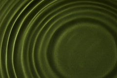 Textured Green Ripple Background 2 Stock Images