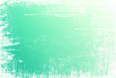 Textured green surface Royalty Free Stock Photography