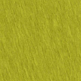 Textured green wallpaper Stock Images