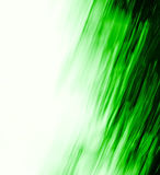 Textured Green Wind Royalty Free Stock Image
