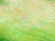 Textured Green and Yellow Background Royalty Free Stock Images