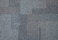 Textured Grey Carpet Royalty Free Stock Image