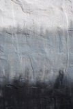 Textured grey tone wall Stock Images