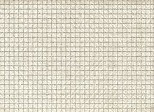 Textured grid Stock Photography