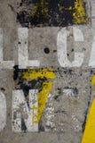 Textured grunge background. Rough textured blank concrete photo background Stock Image