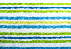 Textured Horizontal Stripes Stock Photo