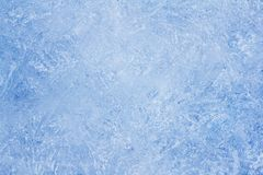 Ice blue background royalty free stock images