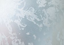 Silver abstract winter christmas holiday background royalty free stock photography