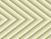 Textured Ivory Beige Tan Geometric Lines Angles Symmetric Background Design. Geometric lines and angles in a symmetric repeating arrow shape pattern with Royalty Free Stock Photo