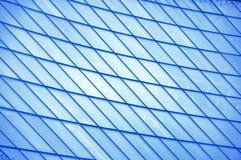 Textured large windows Stock Photos