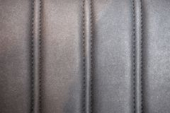 Textured leather back ground royalty free stock images