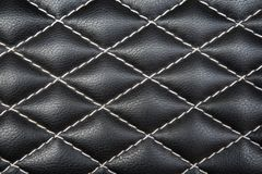 Textured leather back ground royalty free stock photo