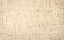 Textured linen background Stock Image