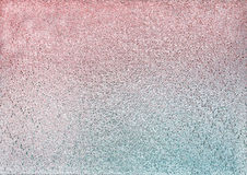 Textured Mauve & Blue Background Stock Photos
