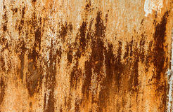 Textured metal background. Grunge chipped paint rusty textured metal background Stock Photo