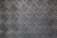 Textured metal background. In silver Royalty Free Stock Images