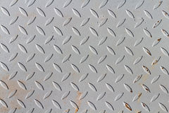 Textured metal sheet painted with gray paint. Abstract background Stock Photos