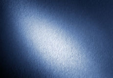 Textured Metal Stainless Steel Background. A textured metal background with highlights and brushed patterns Stock Images