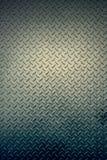 Textured metallic background Stock Image
