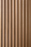 Textured metalu tło Zdjęcia Stock