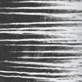 Textured monochrome background in black and white  vector Royalty Free Stock Photo