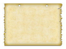Textured notebook cover/page Royalty Free Stock Photo